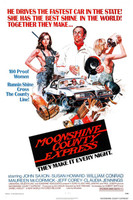 Moonshine County Express movie poster (1977) picture MOV_gsbpmca5