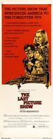 The Last Picture Show movie poster (1971) picture MOV_95ed10c3