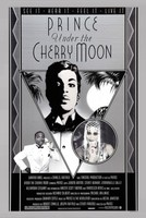 Under the Cherry Moon movie poster (1986) picture MOV_06b2617e