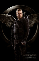 The Hunger Games: Mockingjay - Part 1 movie poster (2014) picture MOV_gv5oekef
