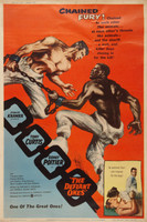 The Defiant Ones movie poster (1958) picture MOV_eca691d9