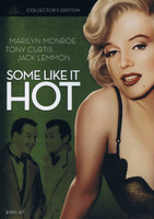 Some Like It Hot movie poster (1959) picture MOV_gxth9bda
