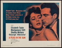 A Place in the Sun movie poster (1951) picture MOV_h4d13cxq
