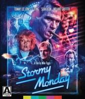 Stormy Monday movie poster (1988) picture MOV_h4mpjinf