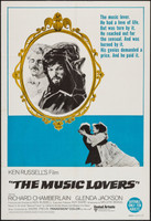 The Music Lovers movie poster (1970) picture MOV_h69gwzhl