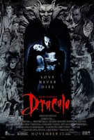 Dracula movie poster (1992) picture MOV_hav26res