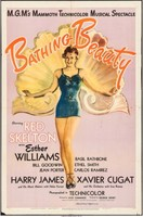 Bathing Beauty movie poster (1944) picture MOV_hd2yf290