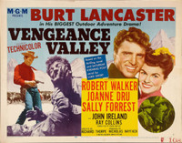 Vengeance Valley movie poster (1951) picture MOV_hdy17tha