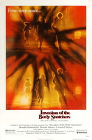 Invasion of the Body Snatchers movie poster (1978) picture MOV_hesslnwe