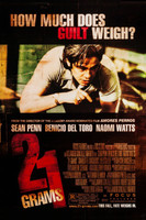 21 Grams movie poster (2003) picture MOV_hh88svm8