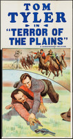 Terror of the Plains movie poster (1934) picture MOV_hhouoq9d