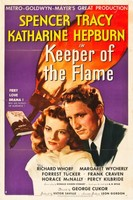 Keeper of the Flame movie poster (1942) picture MOV_9ed8314c