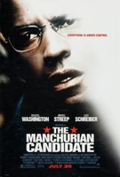 The Manchurian Candidate movie poster (2004) picture MOV_6f1b3a12