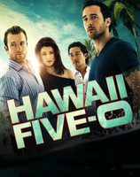 Hawaii Five-0 movie poster (2010) picture MOV_hn2aqmu5
