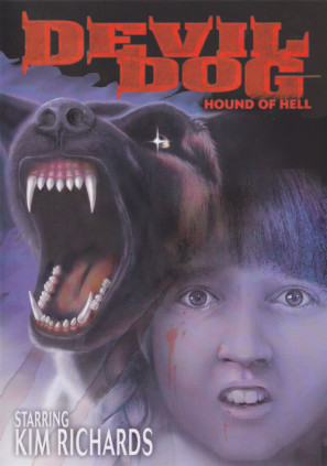 Devil Dog: The Hound of Hell movie poster (1978) poster MOV_hnla0ayf