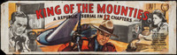 King of the Mounties movie poster (1942) picture MOV_hnmscfuw