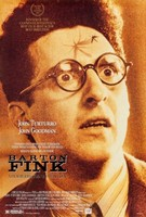 Barton Fink movie poster (1991) picture MOV_hom4qufy