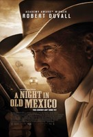 A Night in Old Mexico movie poster (2013) picture MOV_hqc5efij