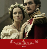 The Young Victoria movie poster (2009) picture MOV_hvgpkjsy