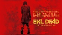 Evil Dead movie poster (2013) picture MOV_hyxqqqok