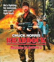 Braddock: Missing in Action III movie poster (1988) picture MOV_i0fhocir