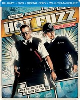 Hot Fuzz movie poster (2007) picture MOV_i3agiqj9