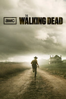 The Walking Dead movie poster (2010) picture MOV_84034a3a