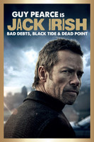 Jack Irish: Dead Point movie poster (2014) picture MOV_idqtrrte