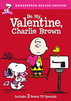 Be My Valentine, Charlie Brown movie poster (1975) picture MOV_if16loco