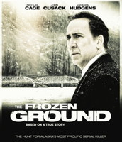 The Frozen Ground movie poster (2013) picture MOV_ifuxzw5p