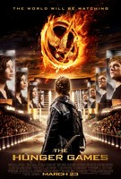 The Hunger Games movie poster (2012) picture MOV_0c32c312