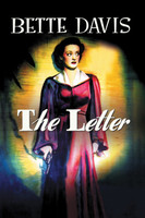 The Letter movie poster (1940) picture MOV_iiv8ps4x