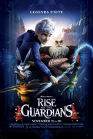 Rise of the Guardians movie poster (2012) picture MOV_ij9a7h8g