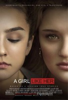 A Girl Like Her  movie poster (2015 ) picture MOV_ildkezit