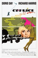 Caprice movie poster (1967) picture MOV_ilhvm1fv