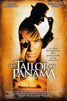 The Tailor of Panama movie poster (2001) picture MOV_f032d7f7