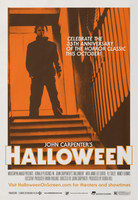 Halloween movie poster (1978) picture MOV_671be86d