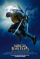Teenage Mutant Ninja Turtles: Out of the Shadows movie poster (2016) picture MOV_invy4w37