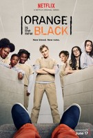 Orange Is the New Black movie poster (2013) picture MOV_ioay90sl
