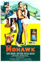 Mohawk movie poster (1956) picture MOV_ip9scnwe