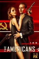 The Americans movie poster (2013) picture MOV_ipjf84ee