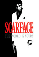 Scarface movie poster (1983) picture MOV_ipyjd0yd