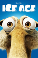 Ice Age movie poster (2002) picture MOV_iqrfhbuu