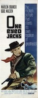 One-Eyed Jacks movie poster (1961) picture MOV_iqrtr1yn