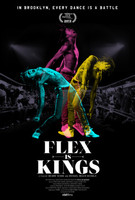 Flex Is Kings movie poster (2013) picture MOV_itmntpqs