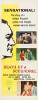 Death of a Scoundrel movie poster (1956) picture MOV_ivpodcml