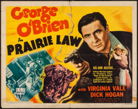 Prairie Law movie poster (1940) picture MOV_ixlm2lgb