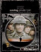 Saving Private Ryan movie poster (1998) picture MOV_j3sywi43