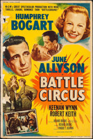 Battle Circus movie poster (1953) picture MOV_j4yqsntw