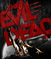 The Evil Dead movie poster (1981) picture MOV_ja6fn2rv